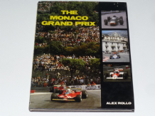 Monaco Grand Prix : The (Rollo 1987)